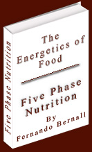 Five Phase Nutrition